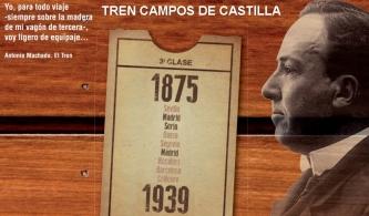 El tren Campos de Castilla, Madrid-Soria