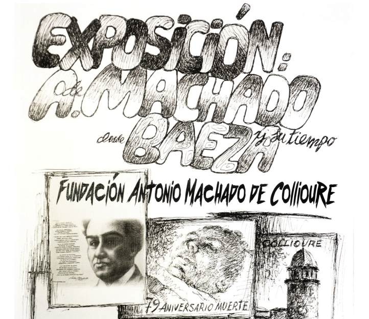 Exposition Antonio Tornero Gámez