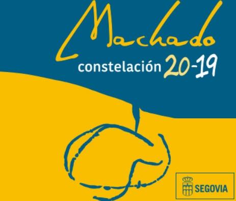 Segovia célèbre le centenaire de l'arrivée du poète dans la ville