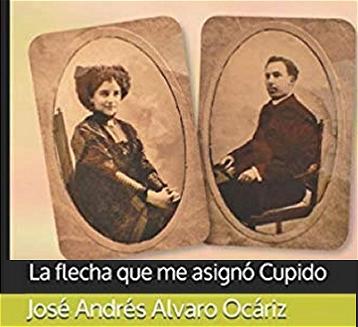 Conférence de José Andrés Álvaro Ocáriz à Getafe le 25 avril – 18h30