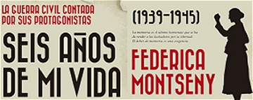 Présentation de l'ouvrage de Federica Montseny dans la revue Zenda