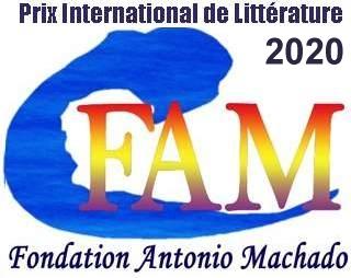 Ouverture Prix International de Littérature Antonio Machado jusqu'au 15 juillet