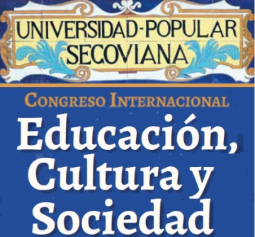 Universidad Popular Segoviana du 10 au 13 septembre 2019