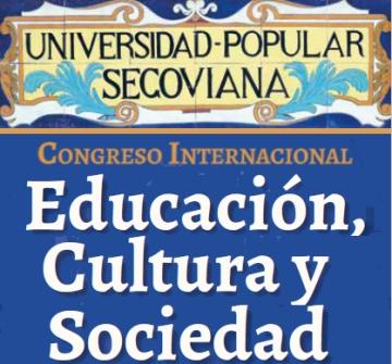 Universidad Popular Segoviana du 10 au 13 septembre 2019