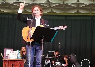 Paco Damas – Concert Canciones para Machado du 23 février 2020 à Collioure