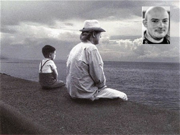 Aute, de vuelta del mar, un article de Miguel Barrero (revista Zenda)