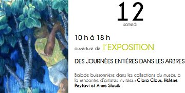 Expositions et journée du patrimoine à Collioure