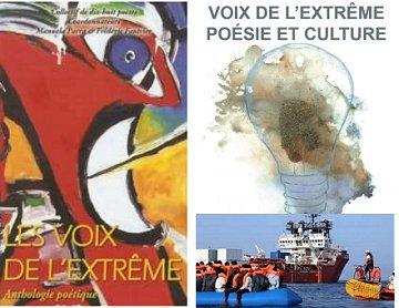 Poésie et exil au Gazette Café de Montpellier – 12 septembre à 14h30